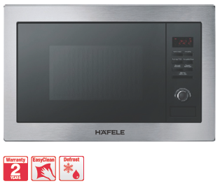 Built-in Microwave Oven HM-B38A
