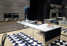 The Best Kitchen Design Trends from Eurocucina 2016