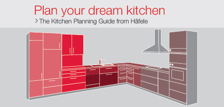 The Bright Ideas for beautiful kitchens from Häfele