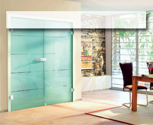glass-door
