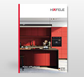 Häfele Home - Home Appliances 2020/2021