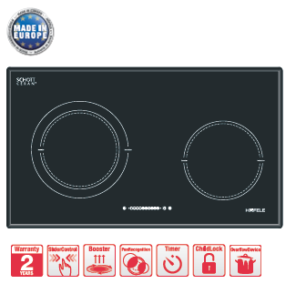 Induction Hob HC-I772A