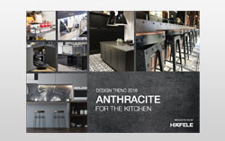 Anthracite For The Kitchen