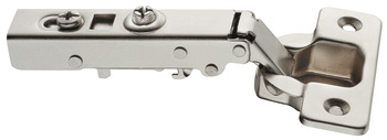 Concealed hinge, Metalla SM G1 95° Combi, full overlay mounting