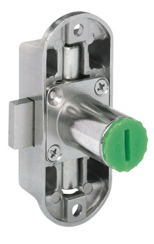 Espagnolette lock, Symo Piccolo-Nova, backset 15 mm