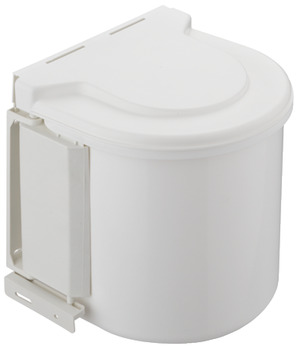 Single waste bin, 5 litres