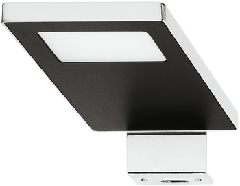 Surface mounted light, Rectangular, Häfele Loox LED 2033, 12 V